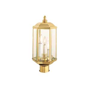 Baldwin Exterior Lantern