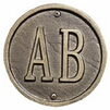 Antique Brass (AB)