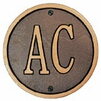 Antique Copper (AC)