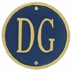 Dark Blue/Gold (DG)