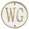 White/Gold (WG)